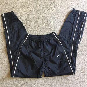 Nike Nylon Sweatpants